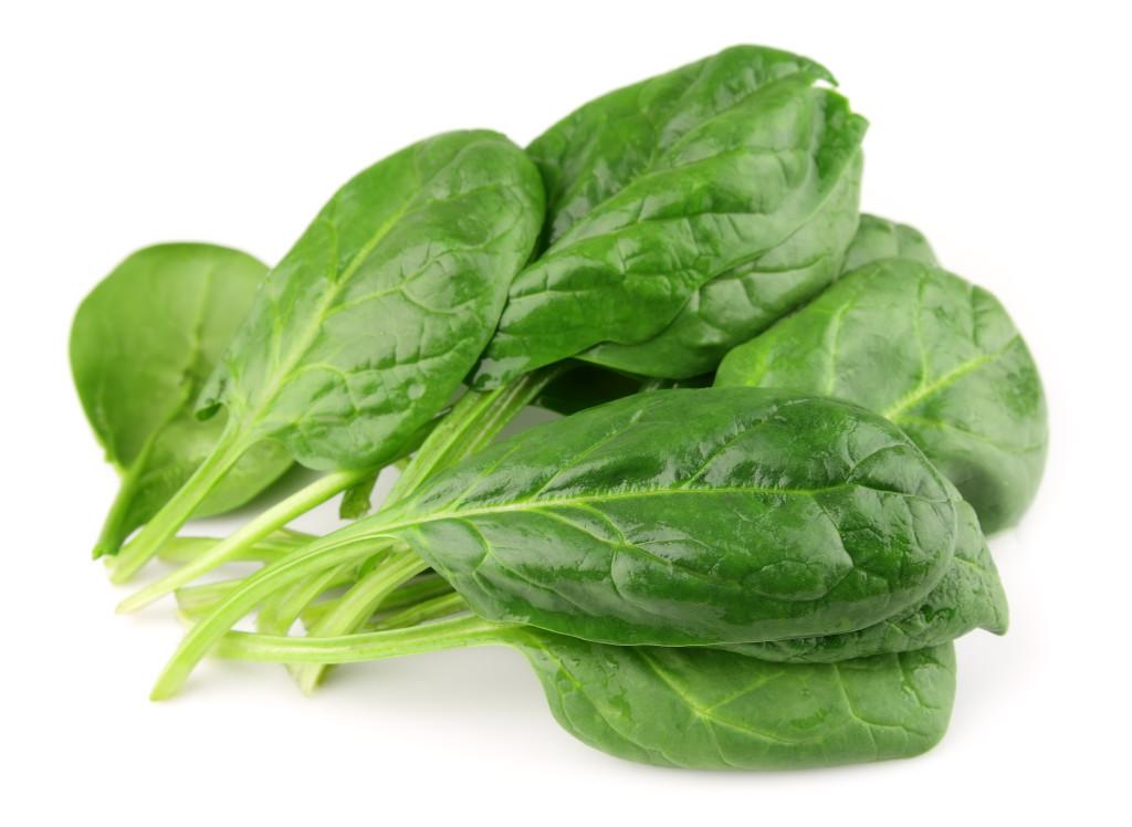 Image result for Rau bina: Chất acid oxalat trong rau làm giảm khả năng hấp thu sắt và canxi, song bị phân giải dưới nhiệt độ cao. Bởi vậy khi nấu lên cơ thể sẽ dễ hấp thu những chất này.